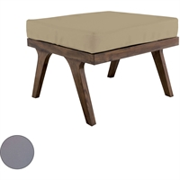 Picture for category Guild Master 2317009GO Furniture Grey Fabric,Foam Teak
