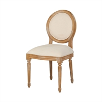 Picture for category Guild Master 6925302SAS Chairs Handpainted Wood Allcott