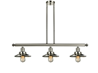 Picture for category World of Lifestyle WLS395266 Island Lighting Polished Nickel  Alnilam