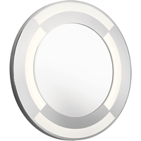 Picture for category RLA Elan RL-400073 Mirrors Brushed Stainless  All Mumsy