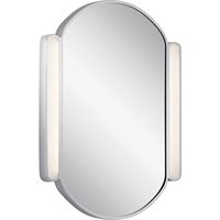 Picture for category RLA Elan RL-400167 Mirrors Chrome Steel Deneb