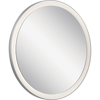 Picture for category RLA Elan RL-400173 Mirrors Silver Matte Steel Kid City
