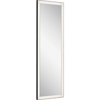 Picture for category RLA Elan RL-400176 Mirrors Matte Black Steel Kid City